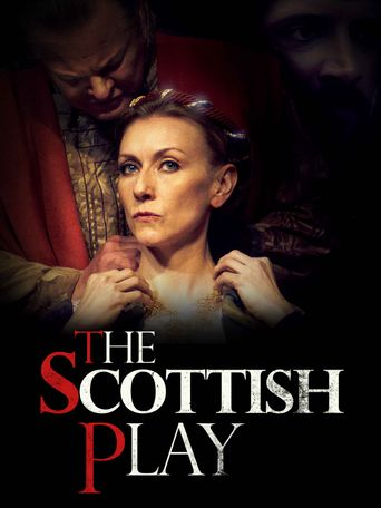 The Scottish Play Poster