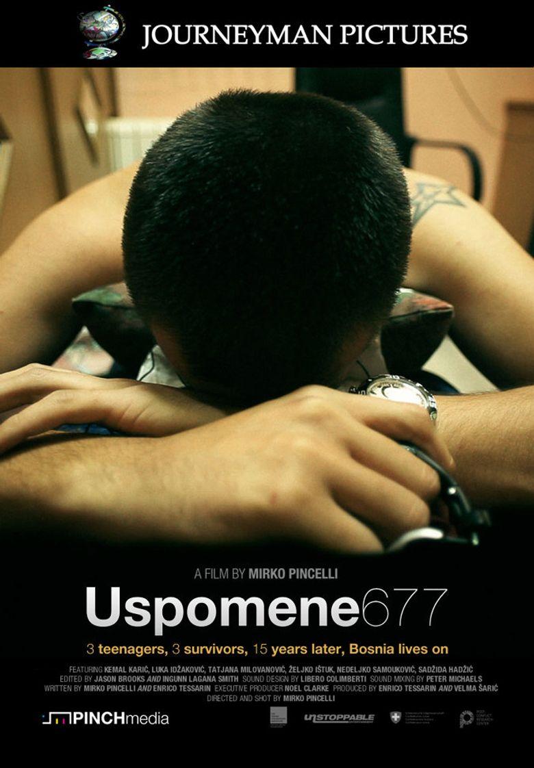 Memories 677 Poster