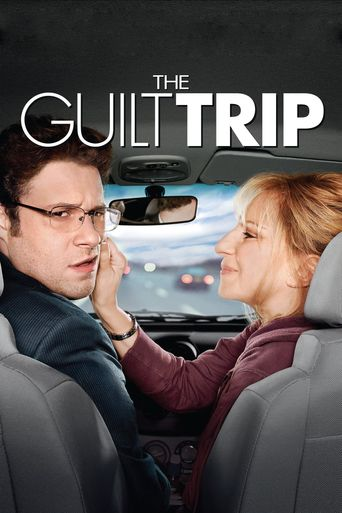 Watch The Guilt Trip