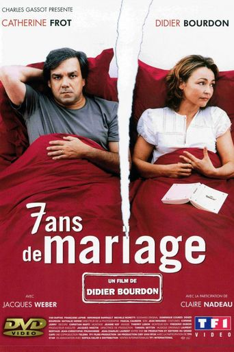 Seven Years of Marriage Poster