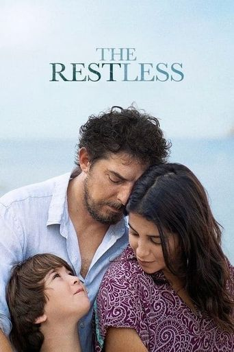 The Restless Poster