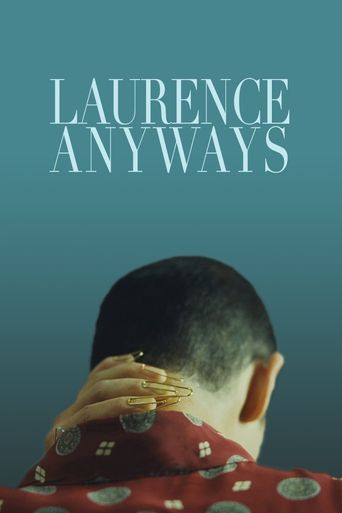 Watch Laurence Anyways