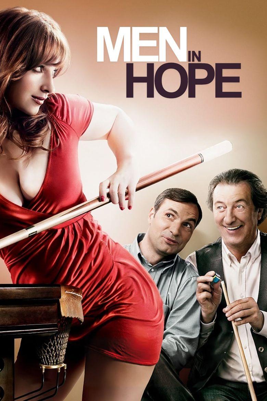 Men in Hope Poster