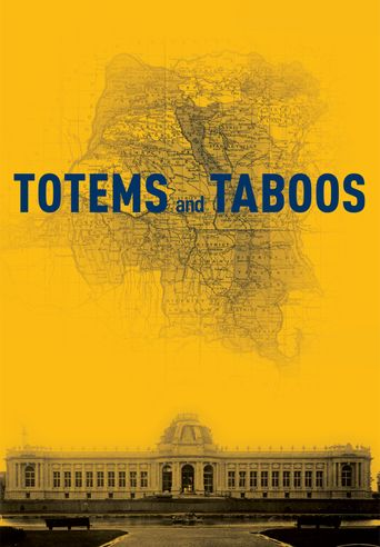Totems and Taboos Poster