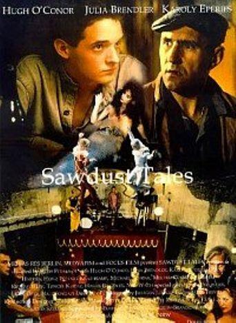 Sawdust Tales Poster