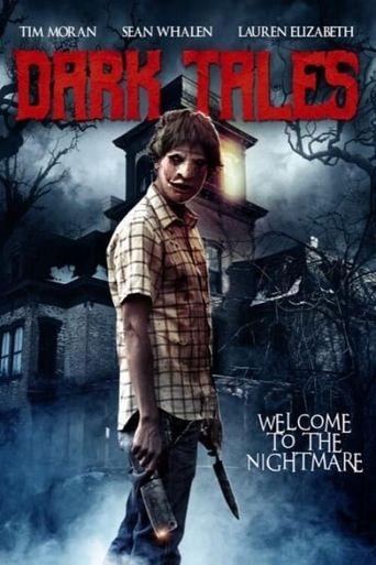 Dark Tales Poster