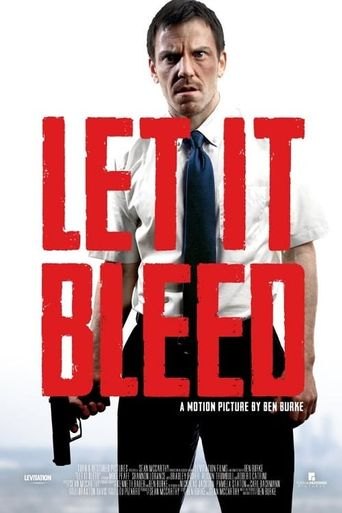 Let It Bleed Poster