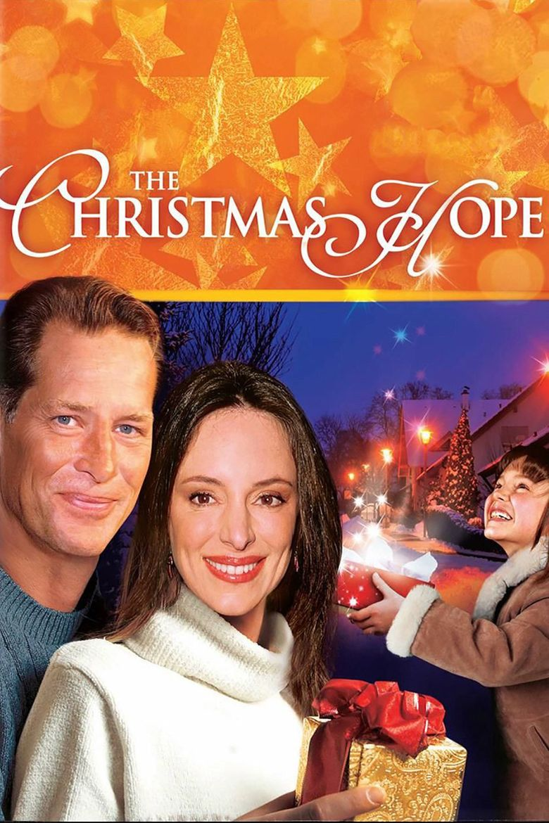The Christmas Hope Poster