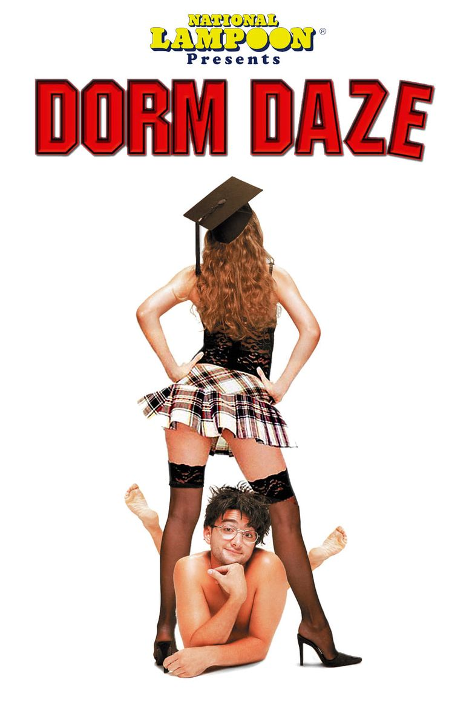 National Lampoon Presents Dorm Daze Poster