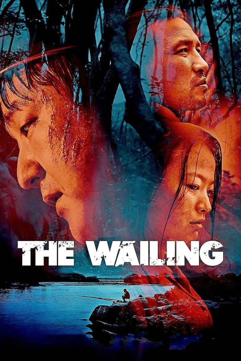 The Wailing Stream