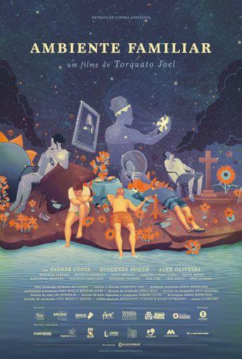 Familiar Environment Poster