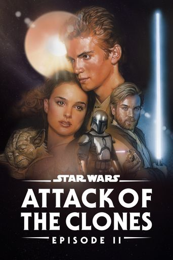 Watch Star Wars: Episode II - Attack of the Clones