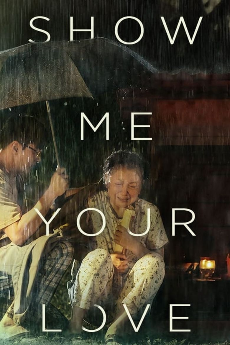 Show Me Your Love Poster