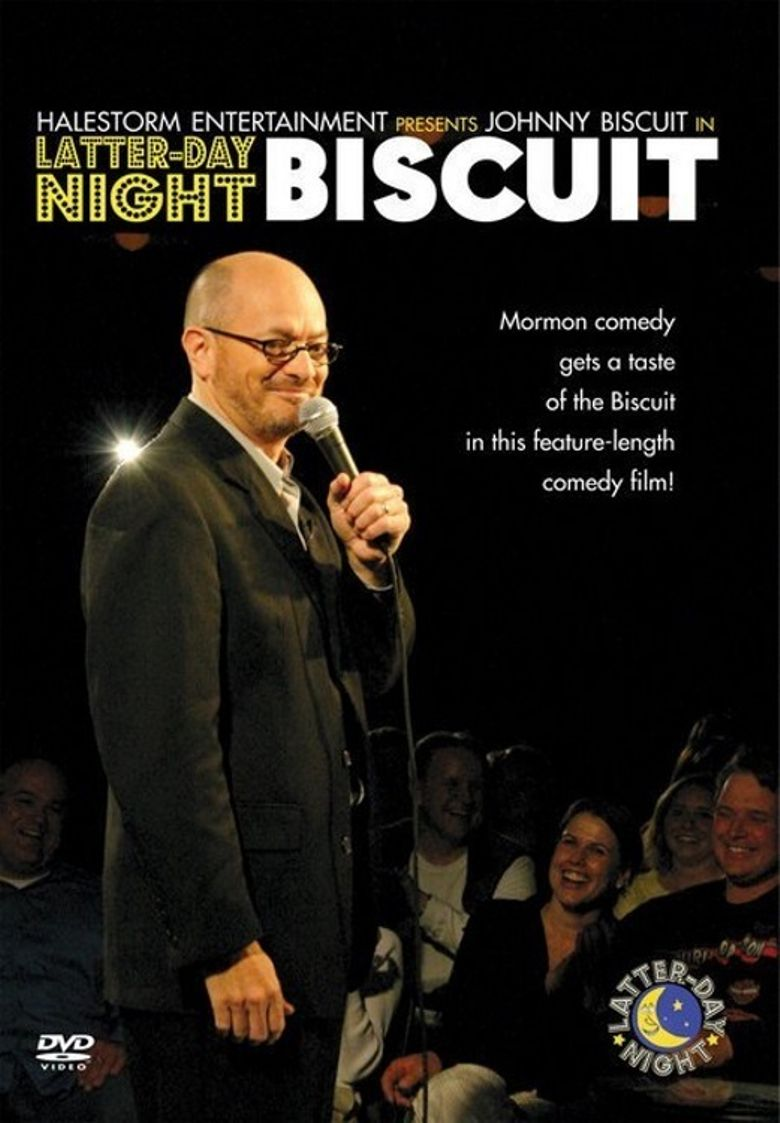 Watch Latter-Day Night Biscuit