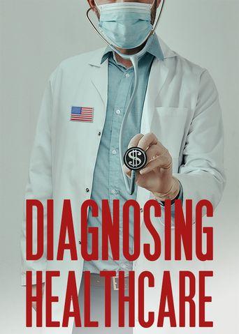 Diagnosing Healthcare Poster