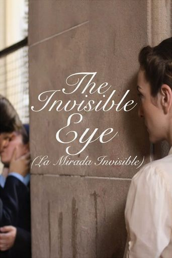 The Invisible Eye Poster