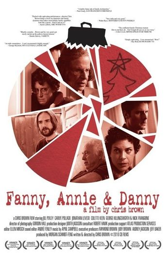 Fanny, Annie & Danny Poster