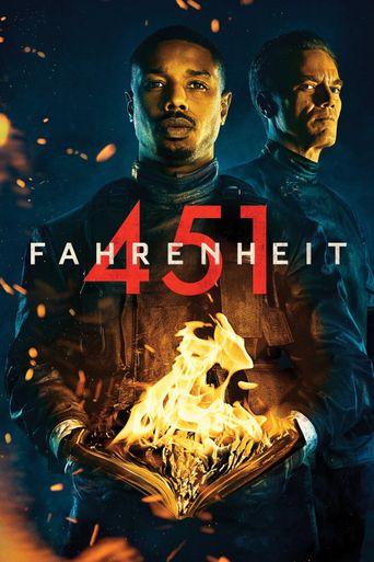 Watch Fahrenheit 451