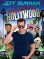 Jeff Dunham: Unhinged in Hollywood poster