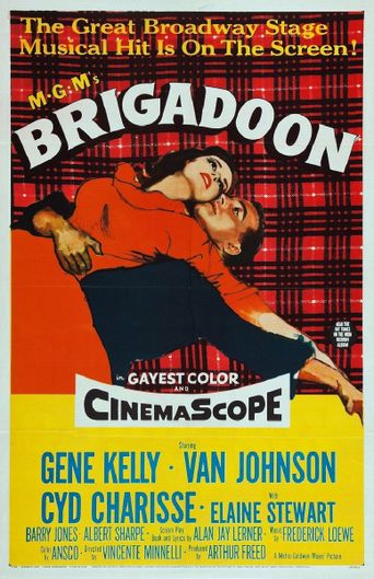 Watch Brigadoon