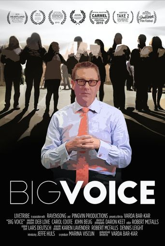 Watch Big Voice