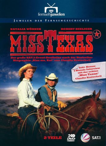 Miss Texas Poster