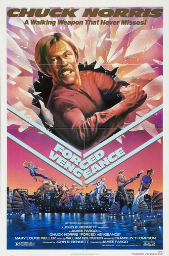 Forced Vengeance Poster