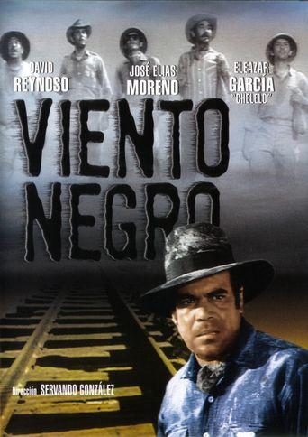 Black Wind Poster