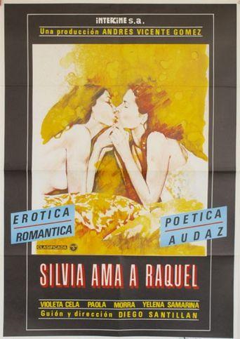Silvia ama a Raquel Poster
