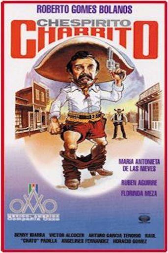 Charrito Poster