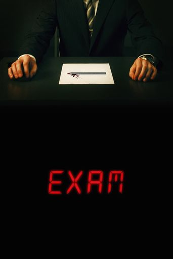 Watch Exam