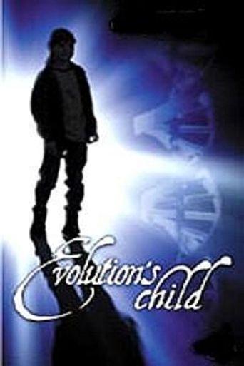 Evolution's Child Poster