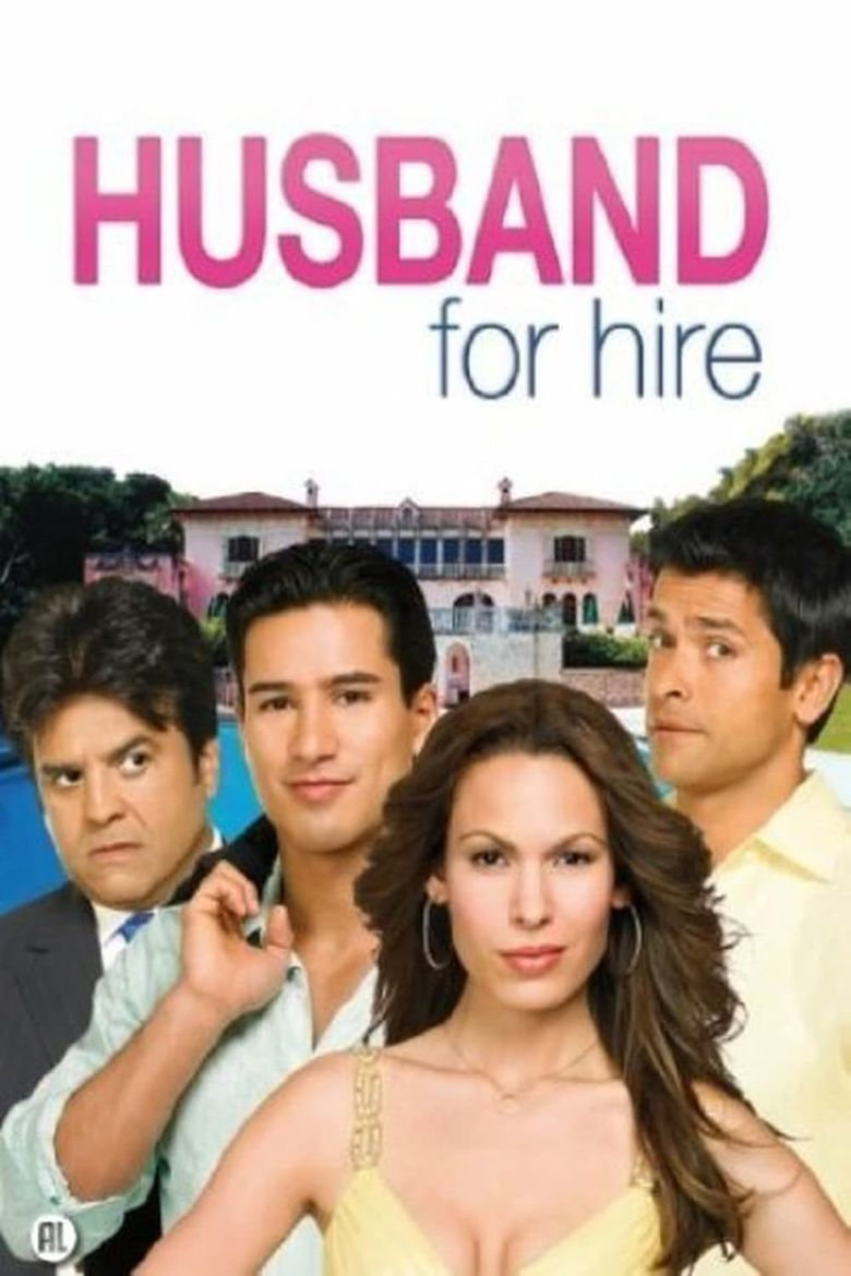 Husband For Hire Poster