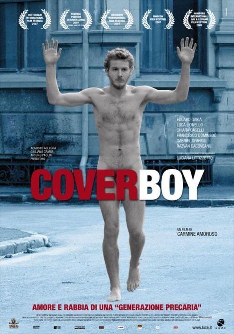 Cover boy: L'ultima rivoluzione Poster