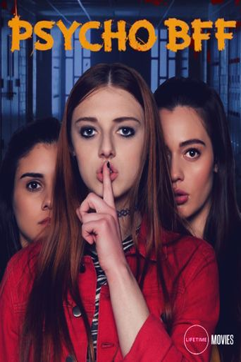 Psycho BFF Poster
