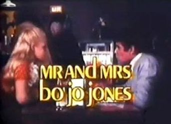 Mr. and Mrs. Bo Jo Jones Poster