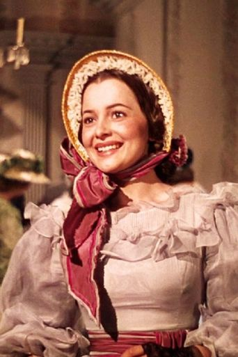 Melanie Remembers: Reflections by Olivia DeHavilland Poster