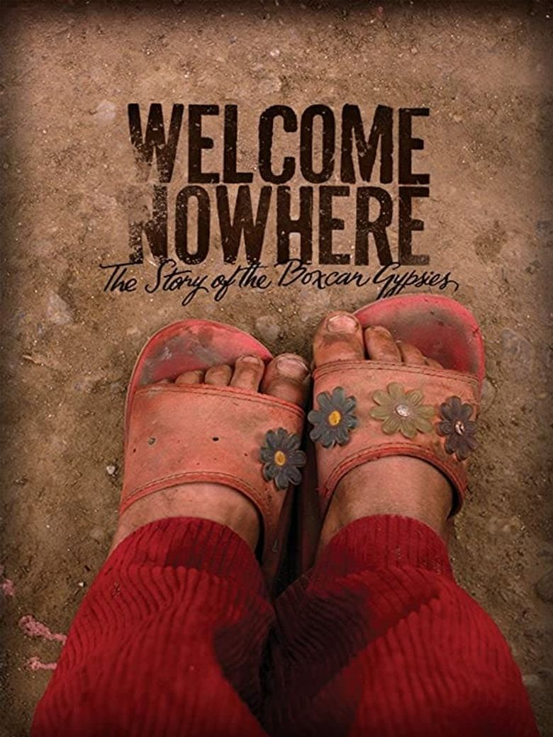 Welcome Nowhere Poster