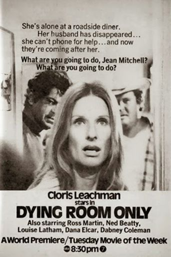 Dying Room Only Poster