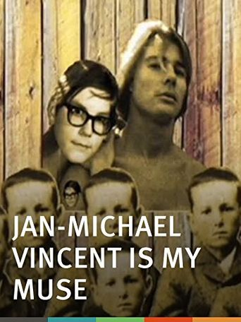 Jan-Michael Vincent Is My Muse Poster