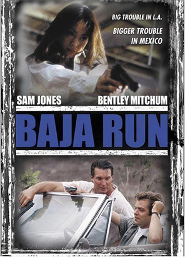 Watch Baja Run
