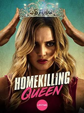 Homekilling Queen Poster