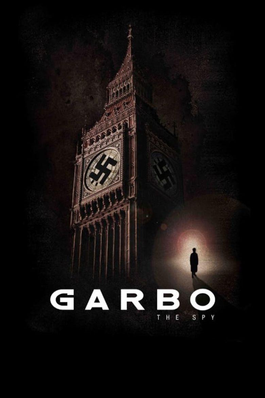 Watch Garbo: The Spy