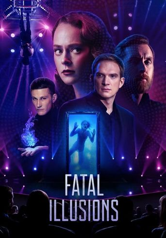 Fatal Illusions Poster