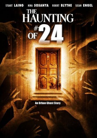 The Haunting of #24 Poster