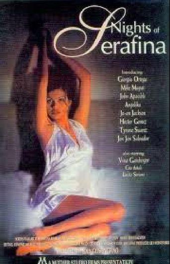 Nights of Serafina Poster