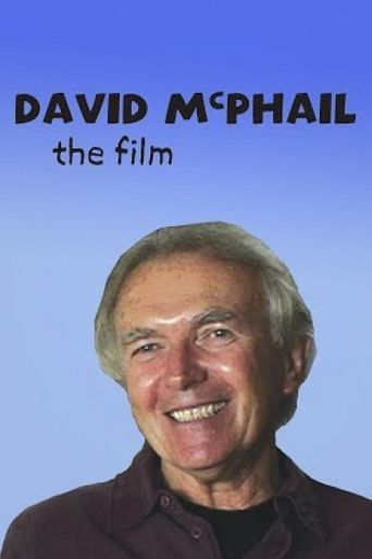 David McPhail - The Film Poster