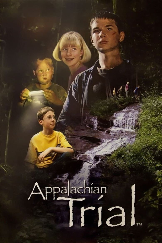 Appalachian Trial Poster