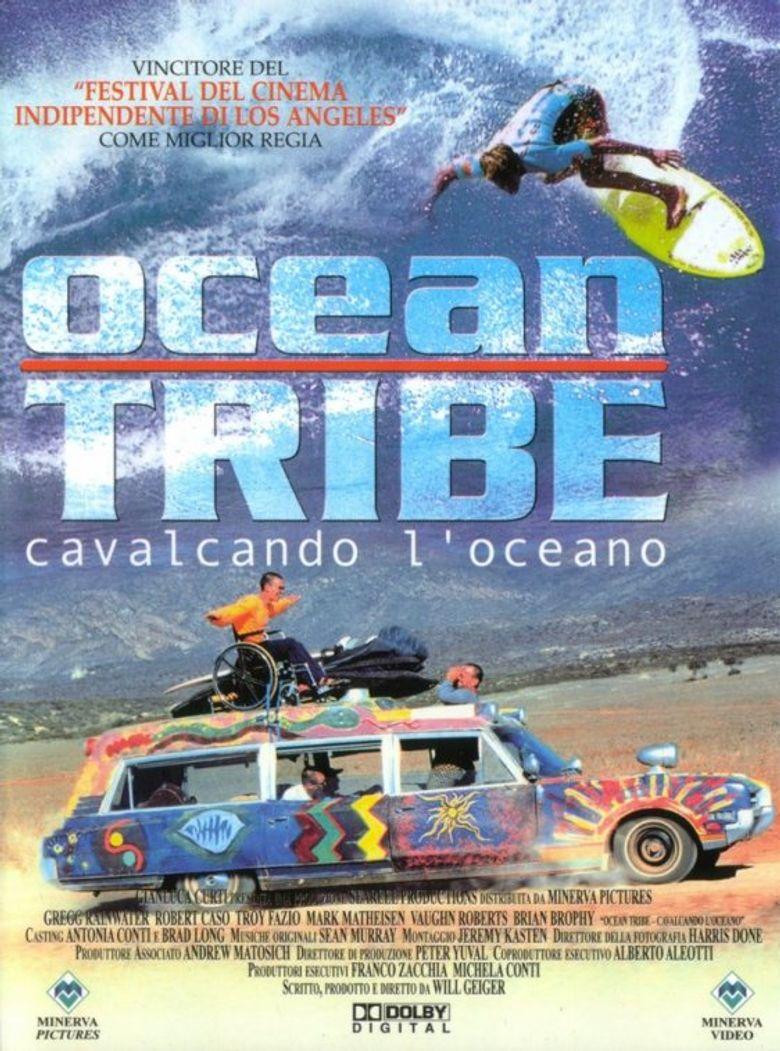 Ocean Tribe Poster