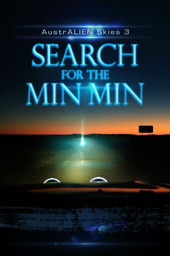 Australien Skies 3: Search for the Min Min Poster
